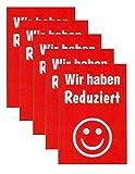 Plakate 2 Stück aus Papier 150g/qm 58,4 x 83,2 cm
