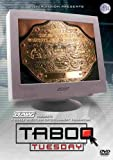 WWE - Taboo Tuesday
