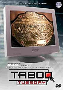 WWE - Taboo Tuesday [DVD]