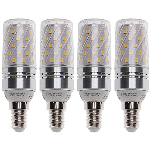 WinnowTe Bombillas Maíz LED 12W