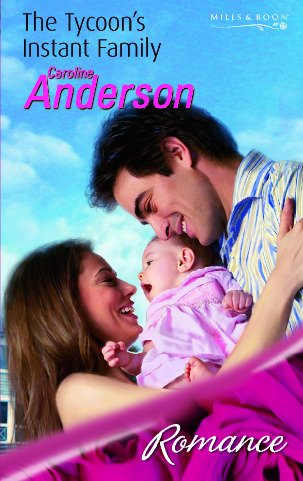 The Tycoon's Instant Family (Romance)
