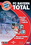FC Bayern Total [3 DVDs]
