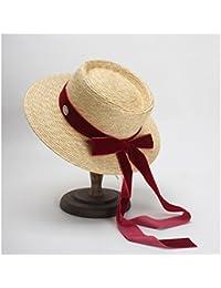 Amazon.it  Fiocco - Cappelli e cappellini   Accessori  Abbigliamento bfddeefdcd0b