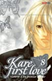 Kare First Love, Tome 8 : (Panini Manga)