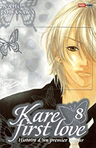 Kare first love Edition simple Tome 8