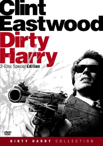 Preisvergleich Produktbild Dirty Harry [Special Edition] [2 DVDs]