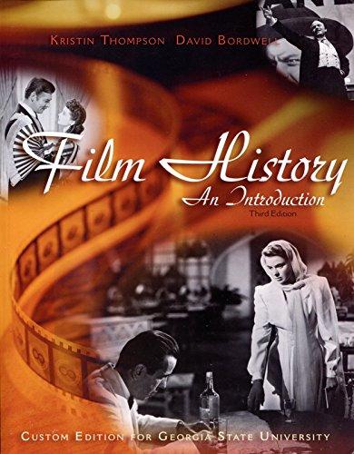 FILM HISTORY >CUSTOM<