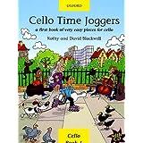 Cello Time Jogger Book 1+ CD Oup