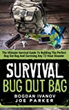 Best Guide Survival Kits - Survival: Bug Out Bag - The Ultimate Survival Review
