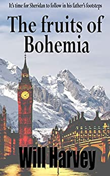The fruits of Bohemia by [Harvey, Will]