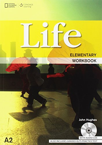 Life elementary. Workbook. Con CD Audio. Per le Scuole superiori: 2