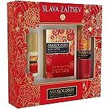 Maroussia - Coffret Eau de Toilette 100 ml - Spray Déodorant 150 ml - Vaporisateur de Sac 15 ml