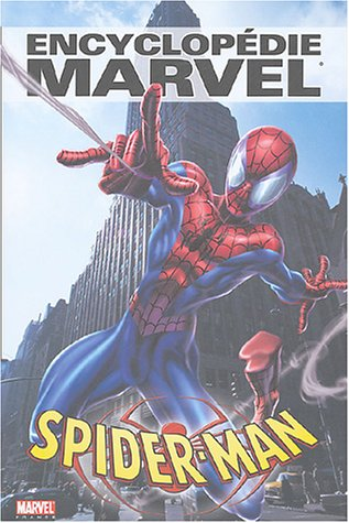 Encyclopédie Marvel Spider-Man, tome 2