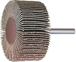 Fächerschleifer (A) Korn 120 60X40 mm HOLEX