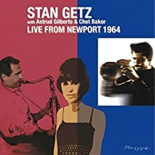 Live from Newport 1964