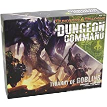 Dungeons & Dragons  - 398710000 - Dungeon Command - Tyranny of Goblins