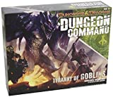 Tyranny of Goblins: Dungeon Command