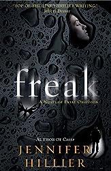 Freak by Jennifer Hillier (2012-08-07)