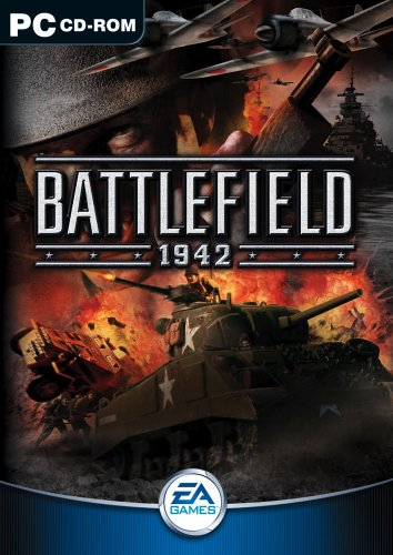 Electronic Arts GmbH Battlefield 1942