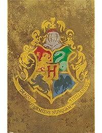 Blason de Putlard Poster grand format 61 x 91.5 cm