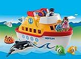 Playmobil 6957 - Mein Schiff zum Mitnehmen hergestellt von PLAYMOBIL