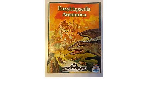 ENZYKLOPAEDIA AVENTURICA EBOOK DOWNLOAD
