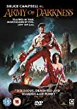 Army of Darkness / Evil Dead 3 [DVD]