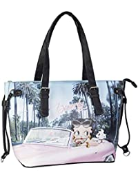 Betty Boop - Beverly - Bolso Tote 45