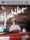Jubilee - 40th Anniversary Edition (DVD + Blu-ray)