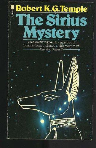 sirius-mystery