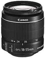 Type : Objectif photoType d'objectifs : ZoomCompatibilité de la Bayonnette : CanonStabilisateur d'Image : Oui
