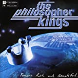 Songtexte von The Philosopher Kings - Famous, Rich and Beautiful
