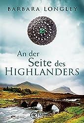 An der Seite des Highlanders