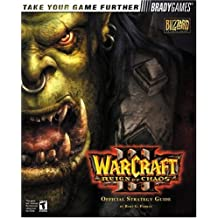 Warcraft III: Reign of Chaos Official Strategy Guide