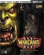 Warcraft III - Reign of Chaos Official Strategy Guide de Bart G. Farkas