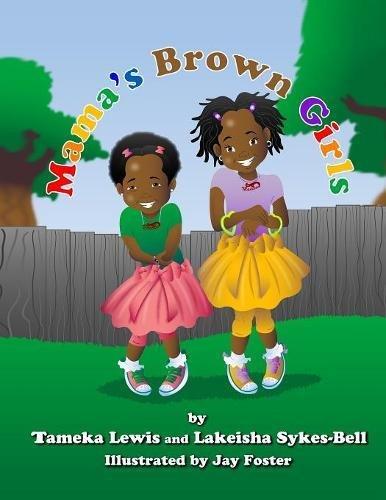 Mama's Brown Girls (Die Bell Nacht)