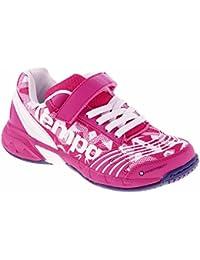 Kempa handball Chaussures junior Enfants Chaussures de sport Magenta