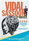 Vidal Sassoon The Movie [DVD]