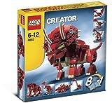LEGO Creator 4892 - Dinosaurier - LEGO
