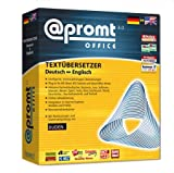 PROMT Office 8.0 Englisch-Deutsch