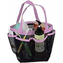Cesta del baño, lavabo de baño natación Fitness cesta, cesta de almacenamiento