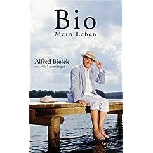 Bio: Mein Leben