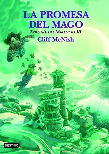 La Promesa del Mago par CLIFF MCNISH