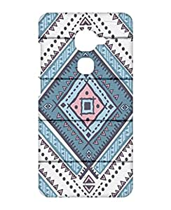 Crackndeal Back Cover for LeEco Le 2