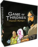 Fantasy Flight Games FFGD0109 Game of Thrones - Die Hand des Königs Spiel