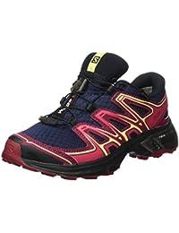 Salomon Wings Flyte 2 GTX, Calzado de Trail Running para Mujer
