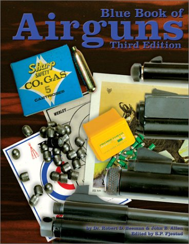 Blue Book of Air Guns