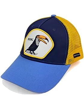 Ministry of Hats Gorra de Trucker
