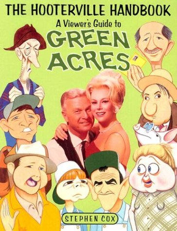 The Hooterville Handbook: A Viewer's Guide to Green Acres