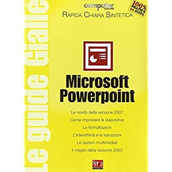 Microsoft Powerpoint. Guide Gialle